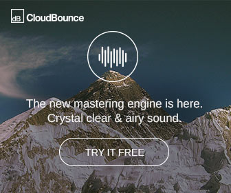 The new mastering engine is here. Get that crystal clear & airy sound for your tracks.